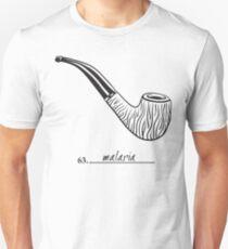 Pipe Slim Fit T-Shirt
