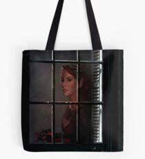 Even for elves ... Tote Bag