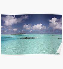 Cook Islands Poster