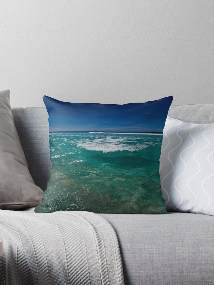 aqua blue by imagesbyhanson