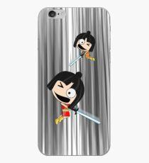 Samurais iPhone Case