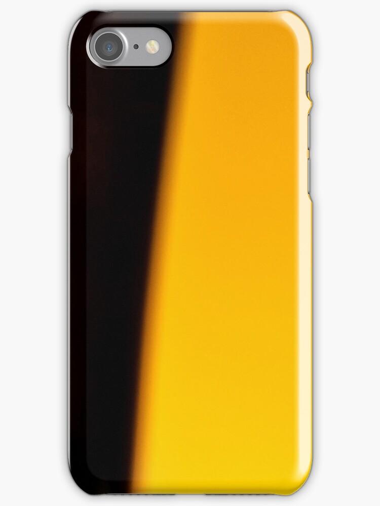 Golden Honey by Denise Abé