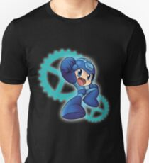 MegaMan (Desing 2) T-Shirt