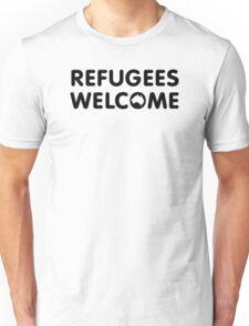 Refugees Welcome Australia T-Shirt