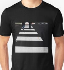 Crossing Over Unisex T-Shirt