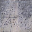 Marked stone #1 by armadillozenith