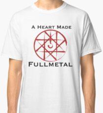 Made Fullmetal Classic T-Shirt