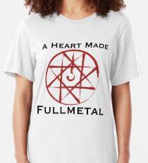 Made Fullmetal Slim Fit T-Shirt