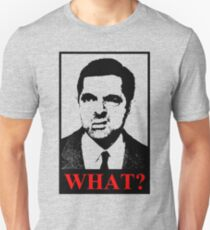 Mr Bean says a what Unisex T-Shirt