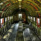 Douglas C-47 Transport  by Michael  Herrfurth