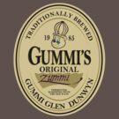Gummi Stout by sillicus
