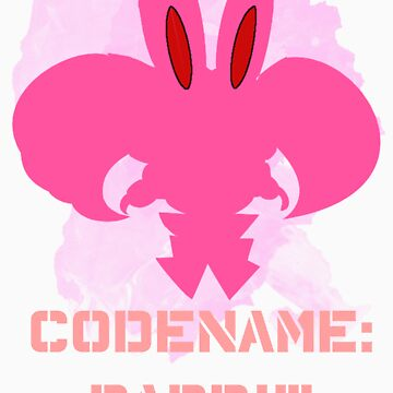 CODENAME: RABBIT by claujo206