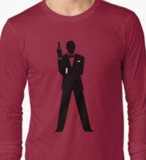 007 silo Long Sleeve T-Shirt