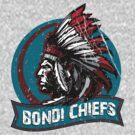 Bondi Chiefs by Duncando