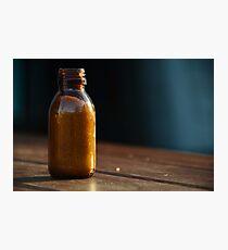 sweet addiction Photographic Print