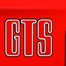 Holden GTS Graphic Shirt by HoskingInd