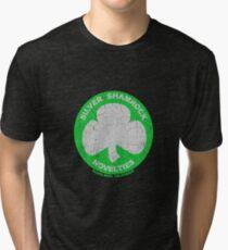 Silver Shamrock Novelties Tri-blend T-Shirt