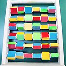 Color Abacus. by Andy Nawroski