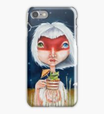 My Hope, My Cup of Tea iPhone Case/Skin