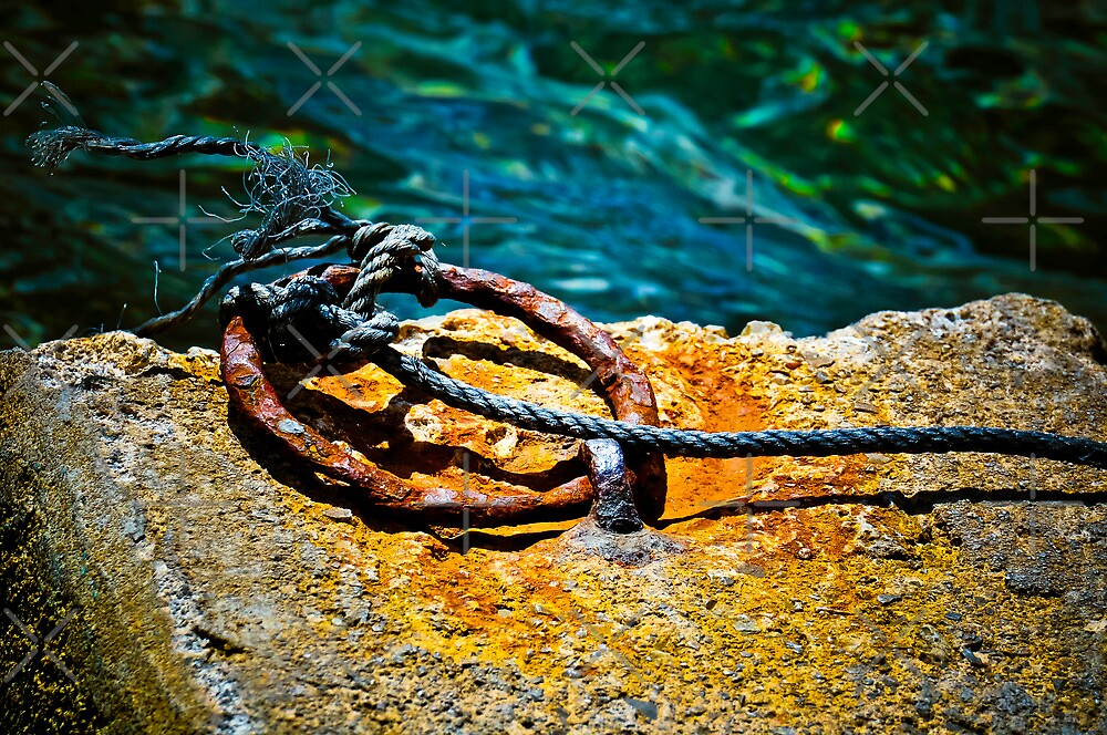 Rusty ring by marina63