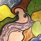 Swirls to Think by windykai