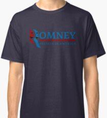 Mitt Romney Classic T-Shirt