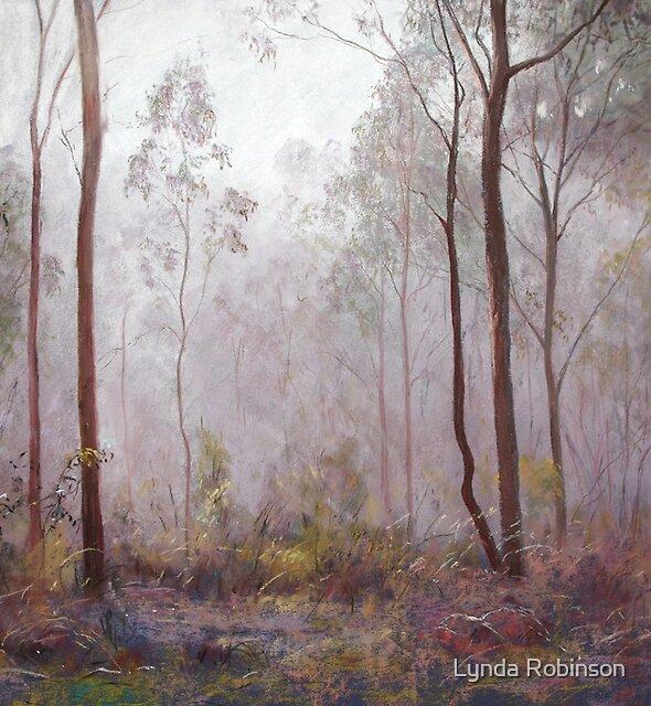 'Winter at Wickham' by Lynda Robinson