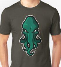 Miskatonic University Elder Gods (Alternate Logo) T-Shirt