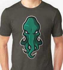 Miskatonic University Elder Gods (Alternate Logo) Unisex T-Shirt