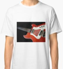 Addicted to bass Classic T-Shirt