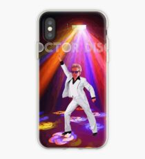 Doctor Disco iPhone Case