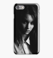 Tara - Dark iPhone Case/Skin