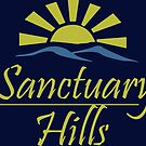 Sanctuary hills by SeaBurger