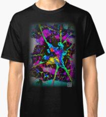 """""""Alzheimers Neuron""""© Classic T-Shirt"""