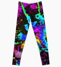 """Alzheimers Neuron""© Leggings"