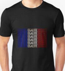 Liberté, égalité, fraternité  T-Shirt