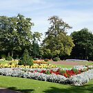 West Park, Wolverhampton by angelfruit