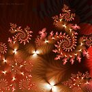 Fall Is Busting Out All Over by rocamiadesign