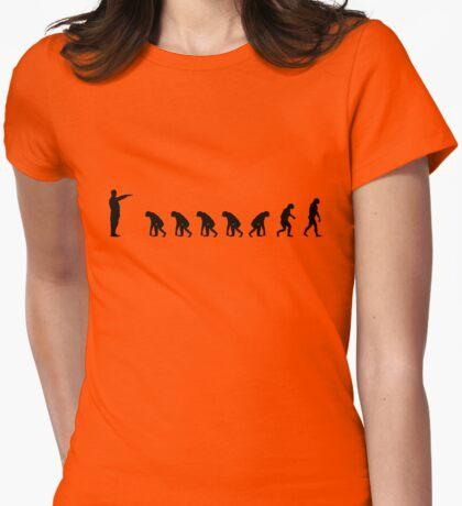 99 Steps of Progress - Democracy T-Shirt