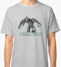 Megatron - Wordgame!! Classic T-Shirt