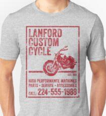 Lanford Custom Cycle Unisex T-Shirt