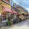 Colorfull streetsviews