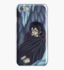 Cave  iPhone Case/Skin