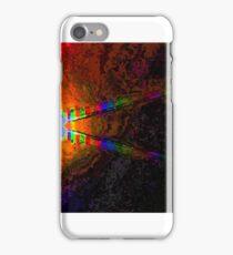 Quasar iPhone Case/Skin