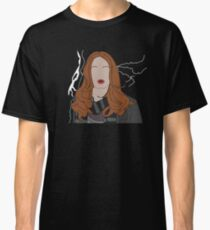 Amy Pond Classic T-Shirt