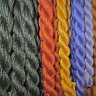 Artful Threads by Ray4cam