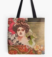 Fool To Think of You Tote Bag