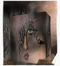 Lost in a Box Poster