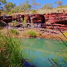 Another gorge to drool over in Karajini National Park by georgieboy98