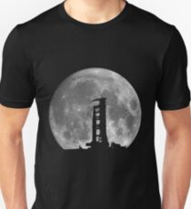 Waiting for Liftoff T-Shirt